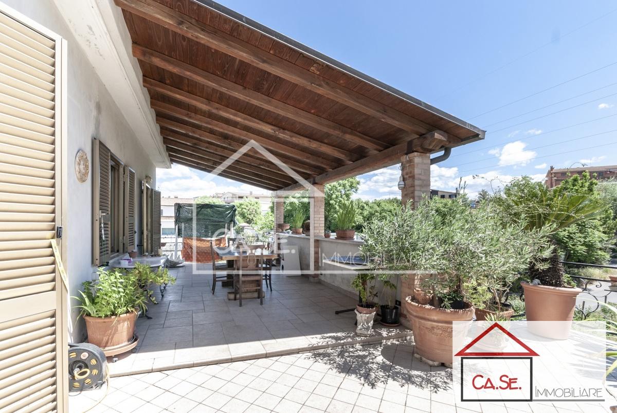 Appartamento in vendita a Roma, 2 locali, prezzo € 139.000 | CambioCasa.it