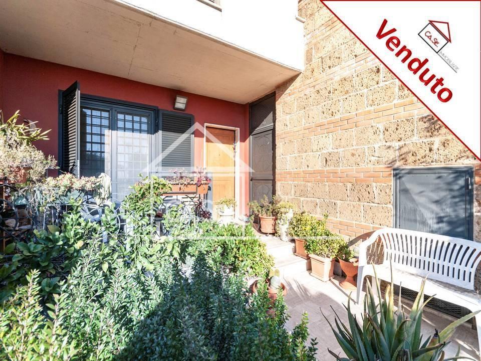 Appartamento in vendita a Roma, 3 locali, prezzo € 175.000 | CambioCasa.it