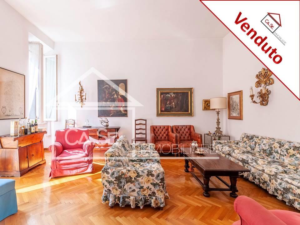 Appartamento in vendita a Roma, 5 locali, prezzo € 949.000 | CambioCasa.it