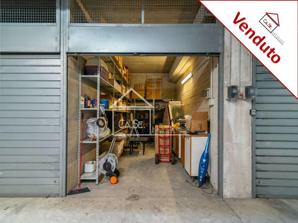 Box / Garage in vendita a Roma, 1 locali, prezzo € 34.900   CambioCasa.it