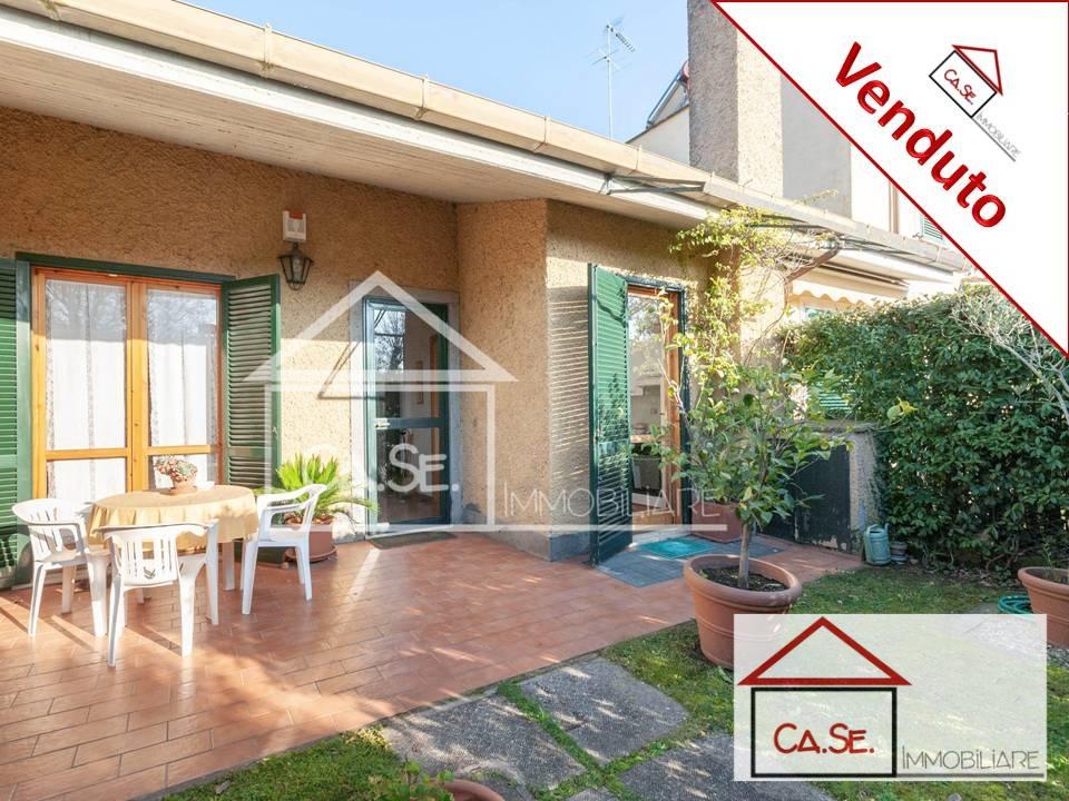 Soluzione Semindipendente in vendita a Roma, 3 locali, prezzo € 315.000 | CambioCasa.it