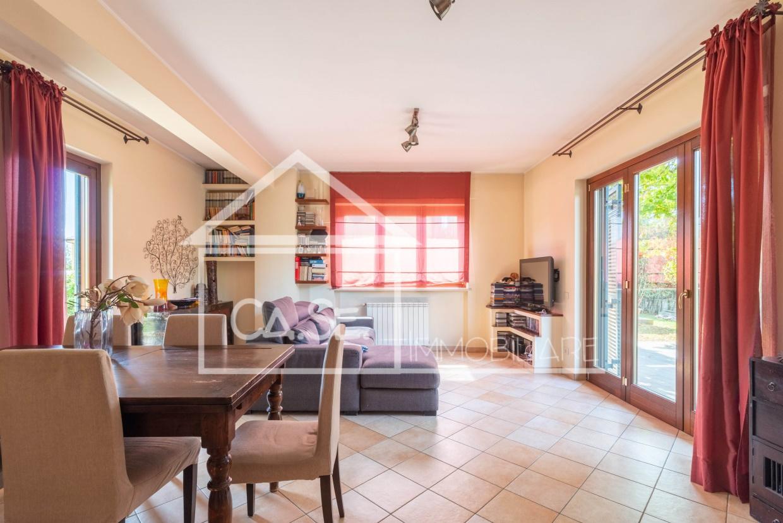 Villa in vendita a Campagnano di Roma, 5 locali, prezzo € 339.000   CambioCasa.it